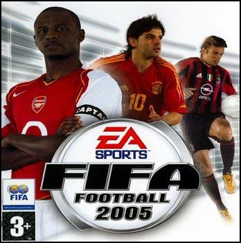 ����� � ����� [ ���� ] : ����� ���� ���� fifa 2005 - ����� ����� - ����������� ������ fifa2005pcloose.jpg